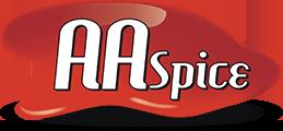 AA Spice Logo